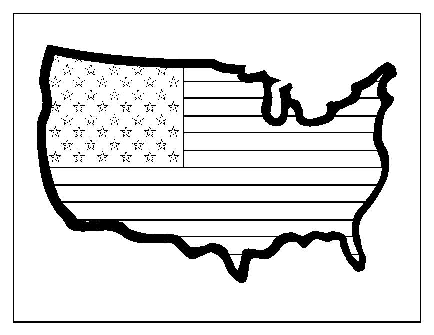 4th of july coloring pages Coloring Kids