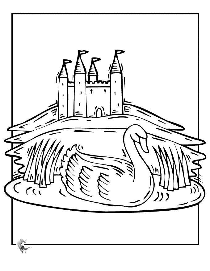 Castles-coloring-page-17