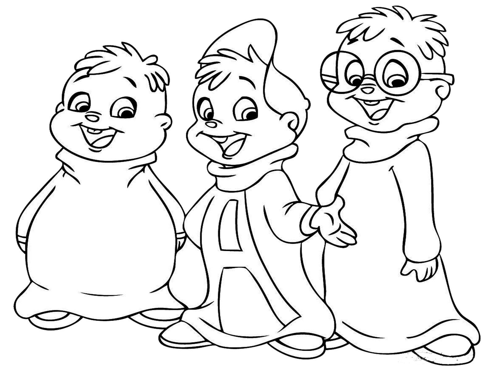 childrens day coloring pages - Coloring Sheet For Kids