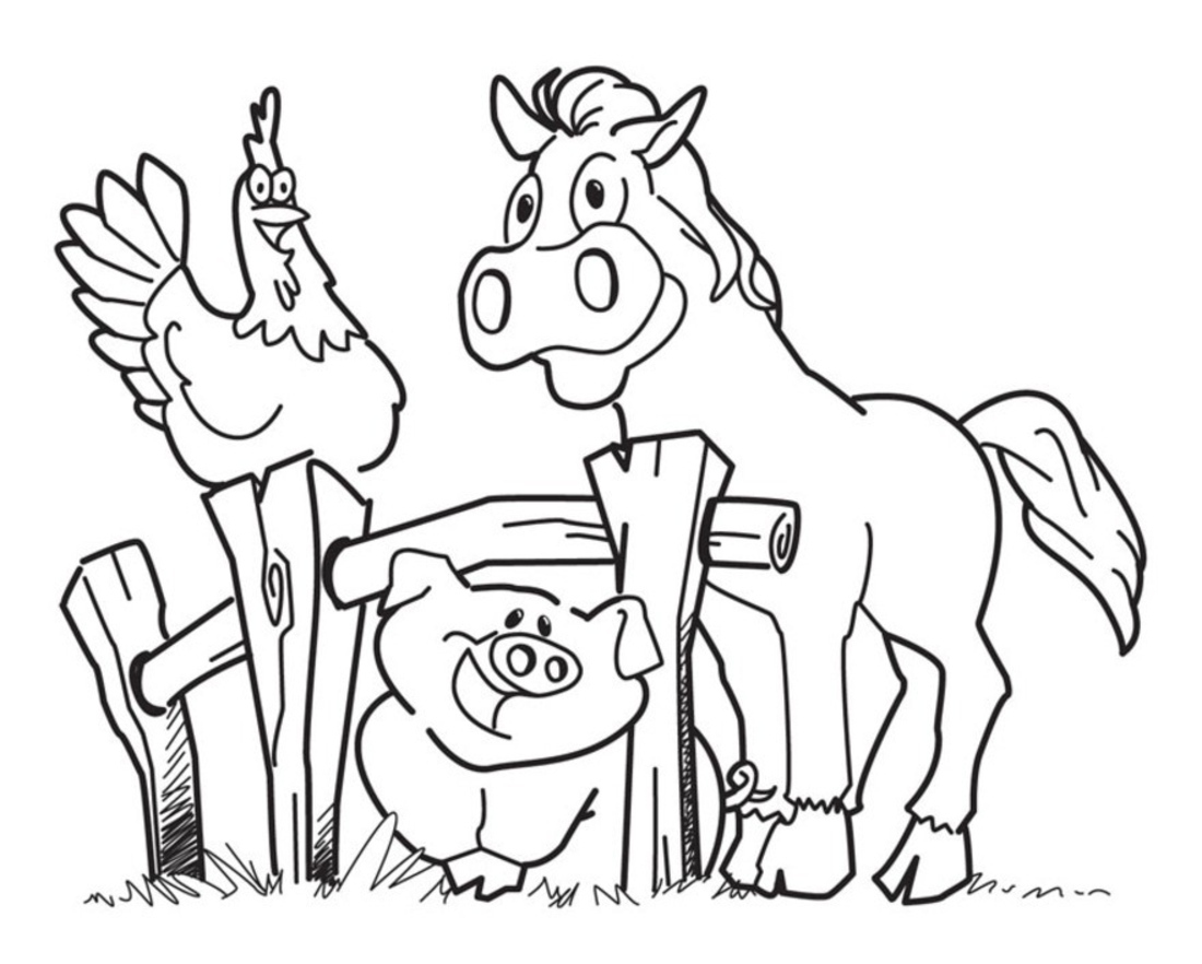 Childrens Day Coloring Pages - Coloring Kids