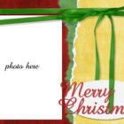 Christmas Cards Templates (1)