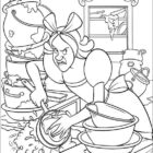 Cinderella-coloring-page-8
