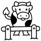 Cows-coloring-page-21