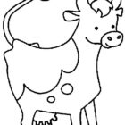 Cows-coloring-page-8