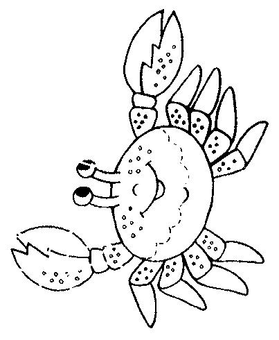 Crabs-coloring-page-12