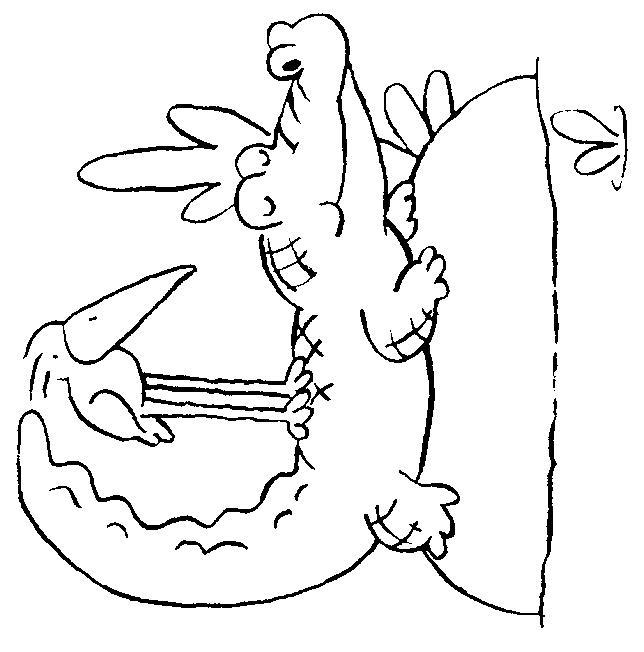 Crocodiles-coloring-page-4