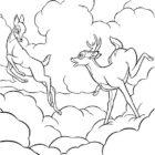 Deers-coloring-page-13