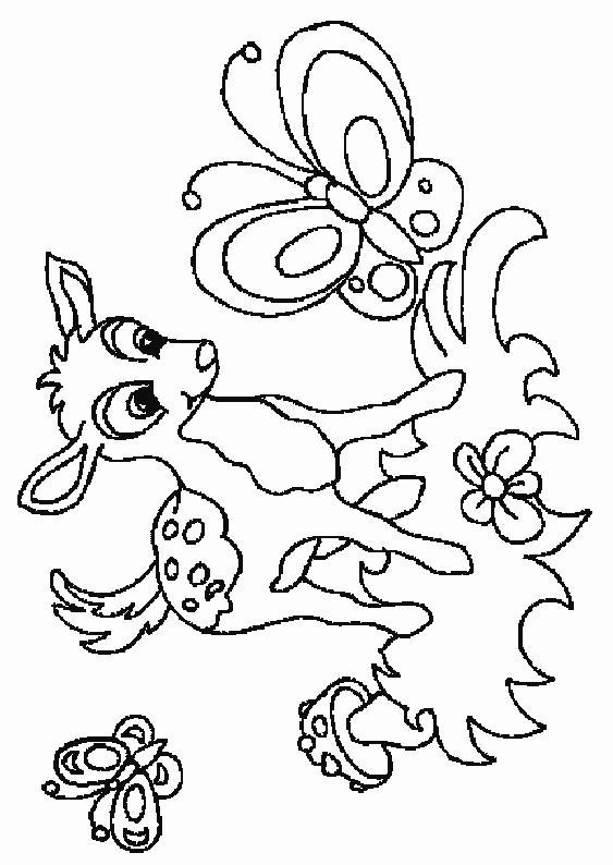 Deers-coloring-page-5