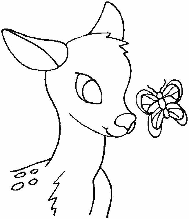 Deers-coloring-page-7