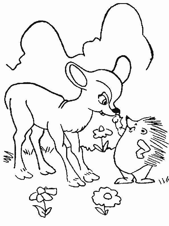 Deers-coloring-page-9