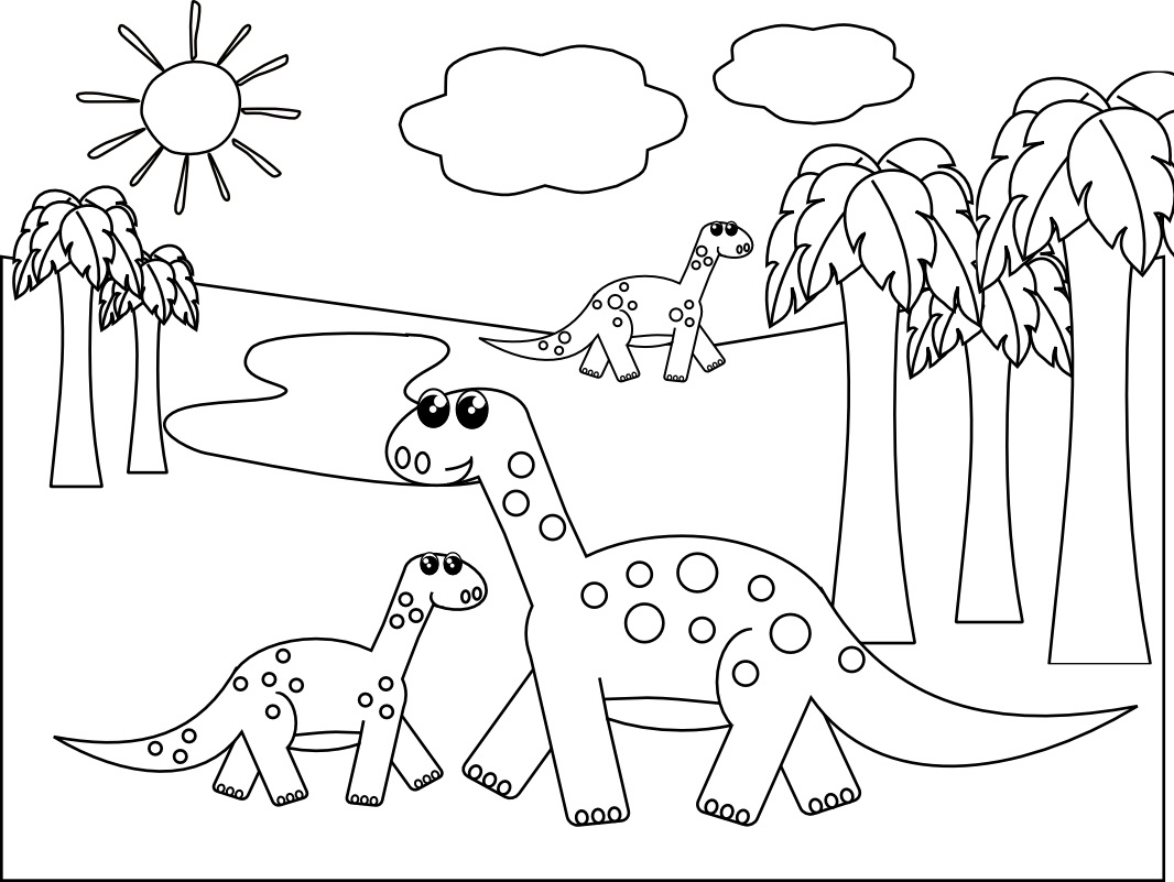 coloring pages for kdis - photo#13