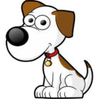 Dogs-Coloring-Pages
