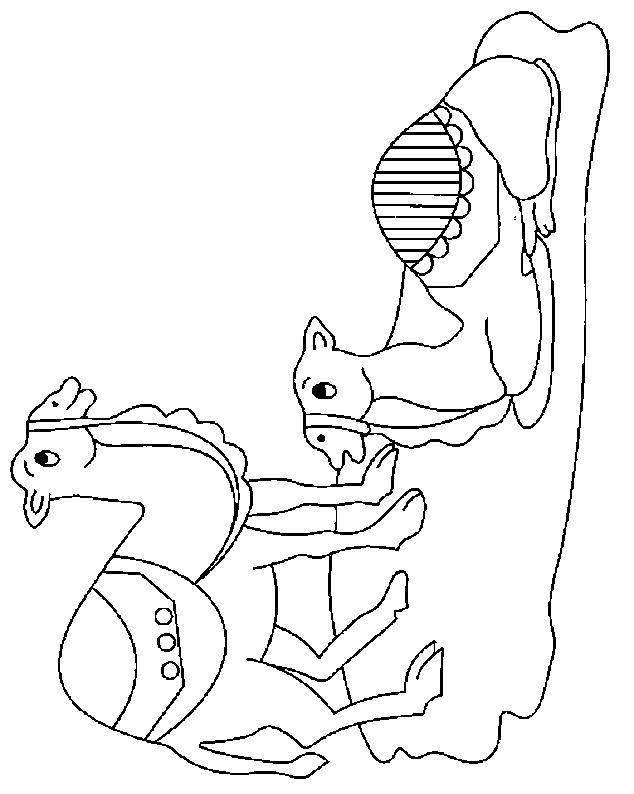 Dromedary-coloring-page-3