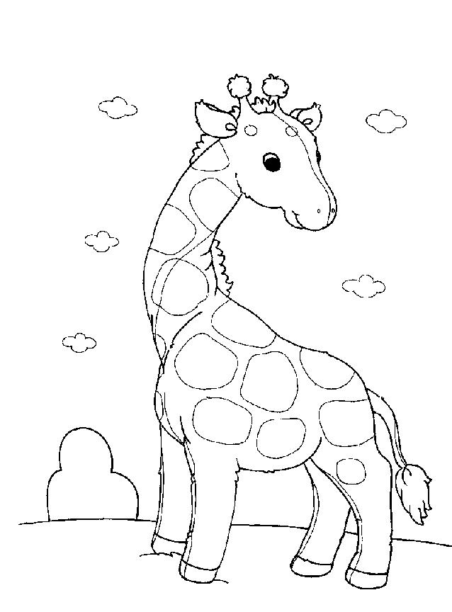 Giraffes-coloring-page-13