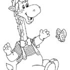 Giraffes-coloring-page-15