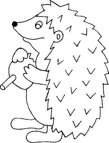 Hedgehogs-coloring-pages-11