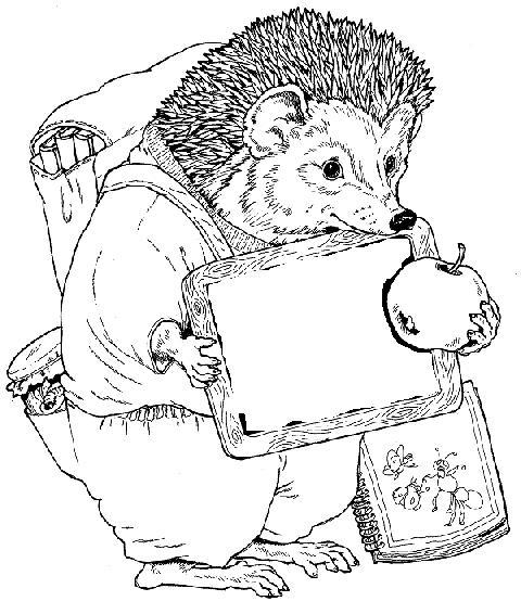 Hedgehogs-coloring-pages-22
