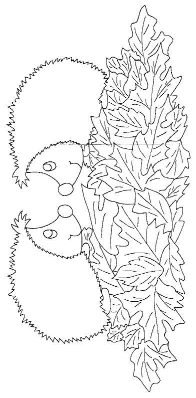 Hedgehogs-coloring-pages-6