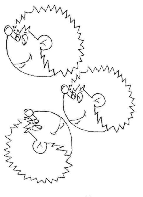 Hedgehogs-coloring-pages-8