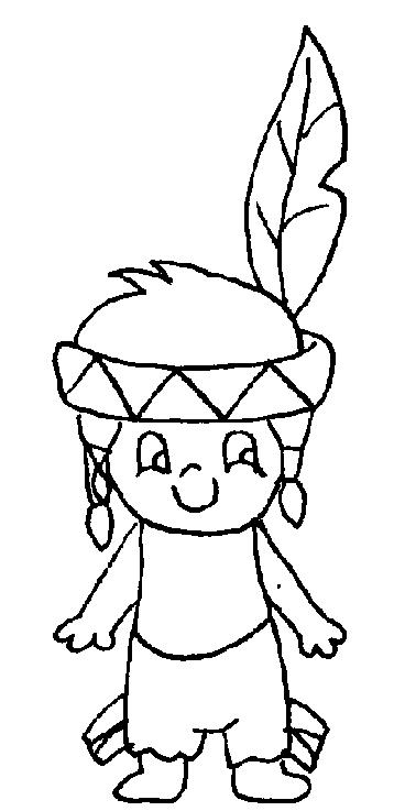 Indians-coloring-page-12