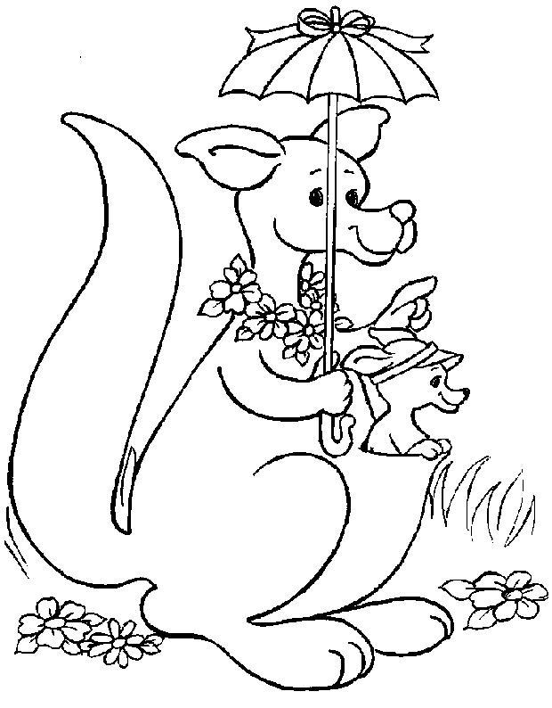 Kangaroos-coloring-page-15