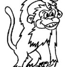 Monkeys-coloring-page-12