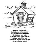 Nursery Rhymes -coloringkids.org