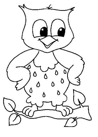 Owls-coloring-pages-3