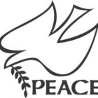 Peace Coloring Pages 15 140x140 Peace Coloring Pages