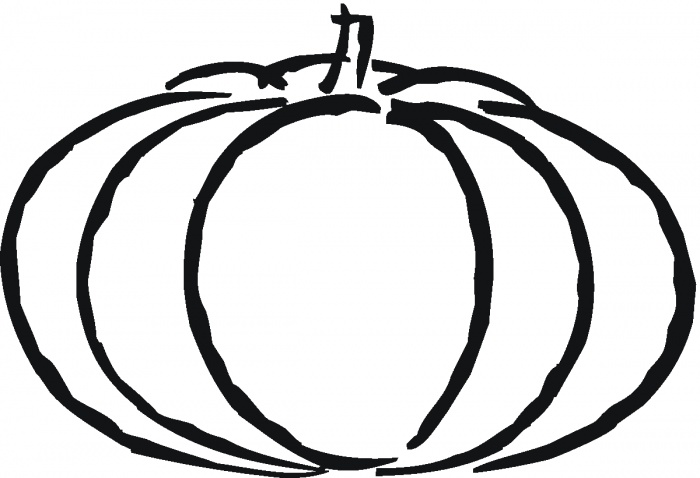 download pumpkin coloring pages 5