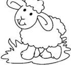 Sheep-coloring-page-15