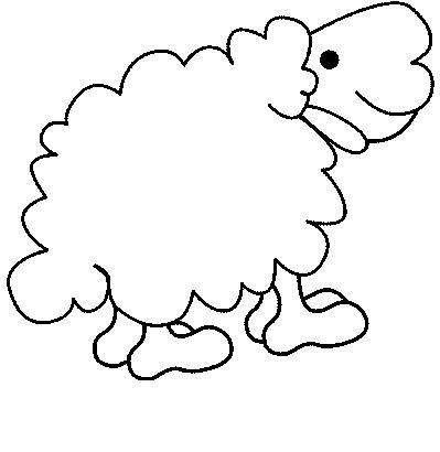 Sheep-coloring-page-3