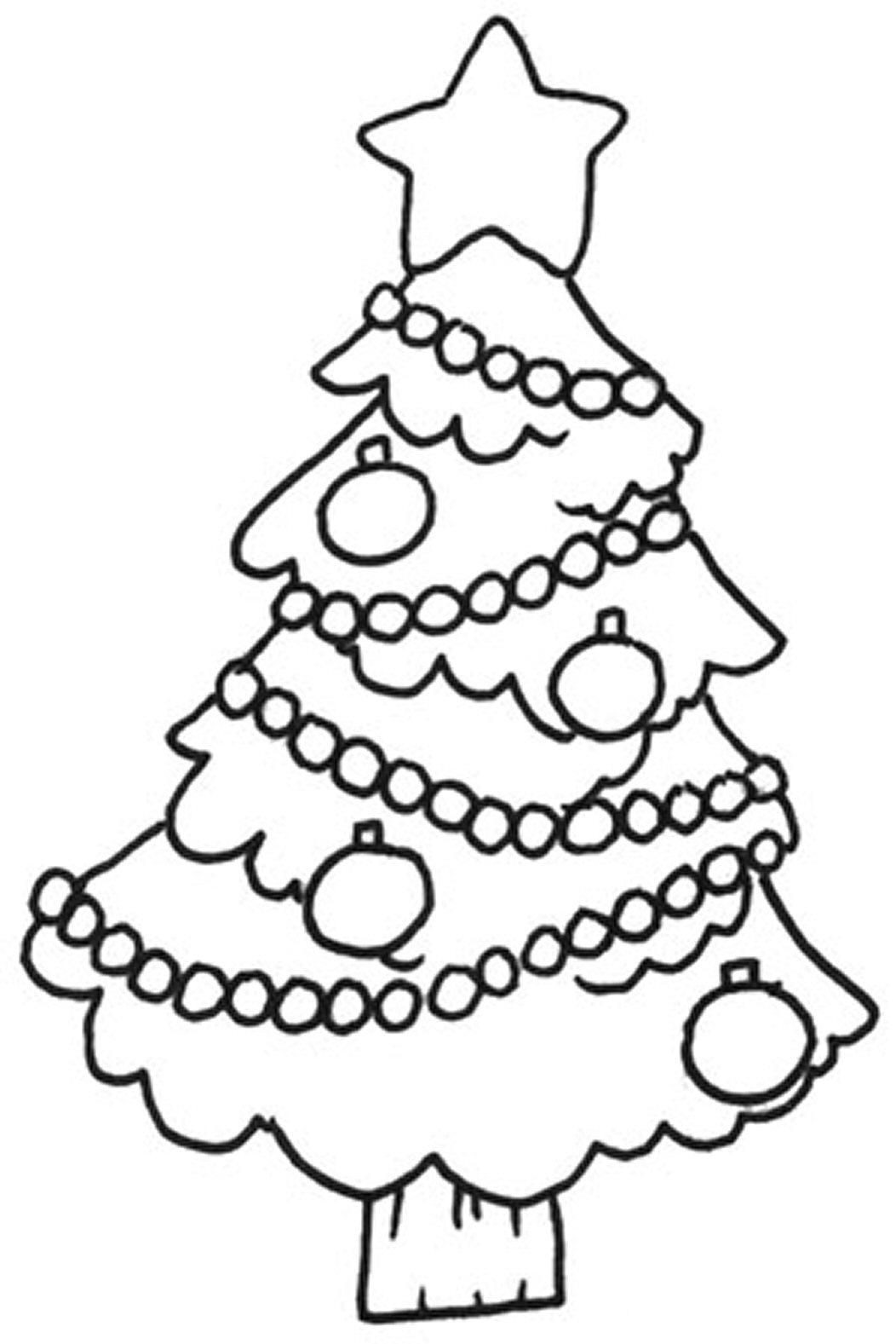 download simple coloring pages 1 print - Simple Coloring Pages To Print