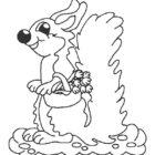 Squirrels-coloring-page-13