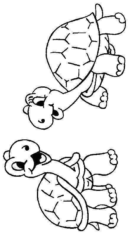 Turtles-coloring-book-22