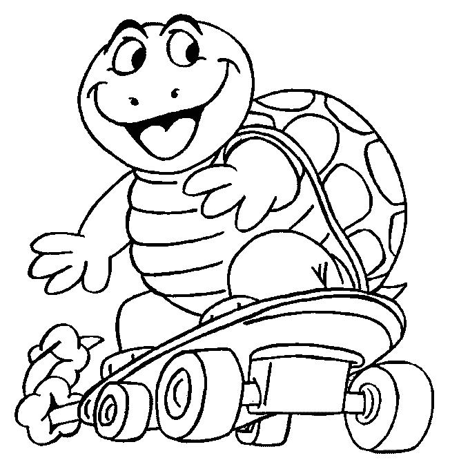 Turtles-coloring-book-25