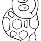 Turtles-coloring-book-5