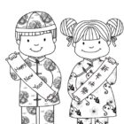 Chinese New Year 2015 Coloring Pages | Search Results | New ...