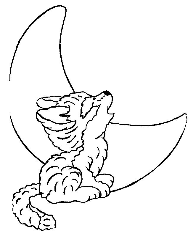 Wolves-coloring-page-8