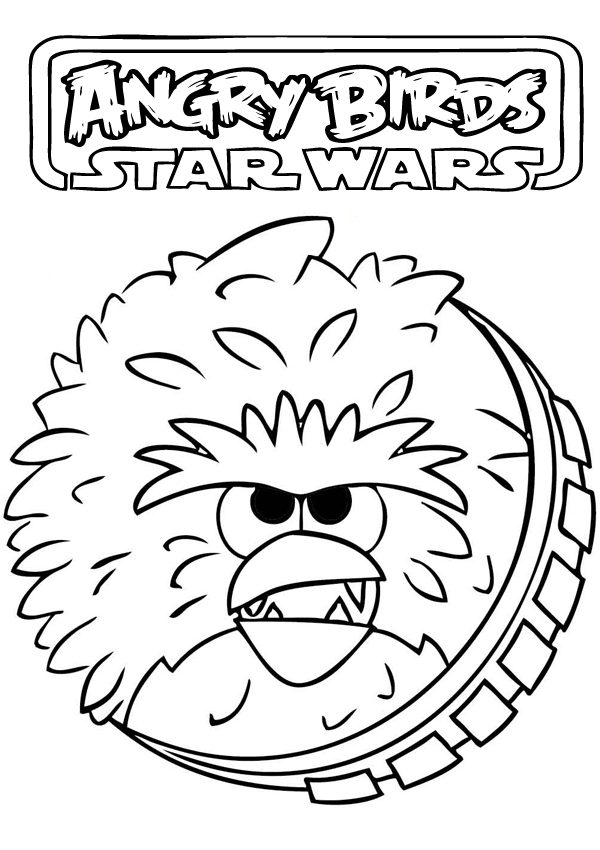 Angry Birds Coloring Pages (16)