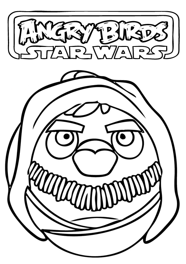 Star Wars  Coloring Pages  Original Coloring Pages