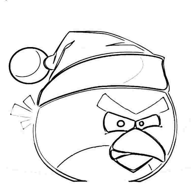 angry birds coloring pages 20 coloring kids