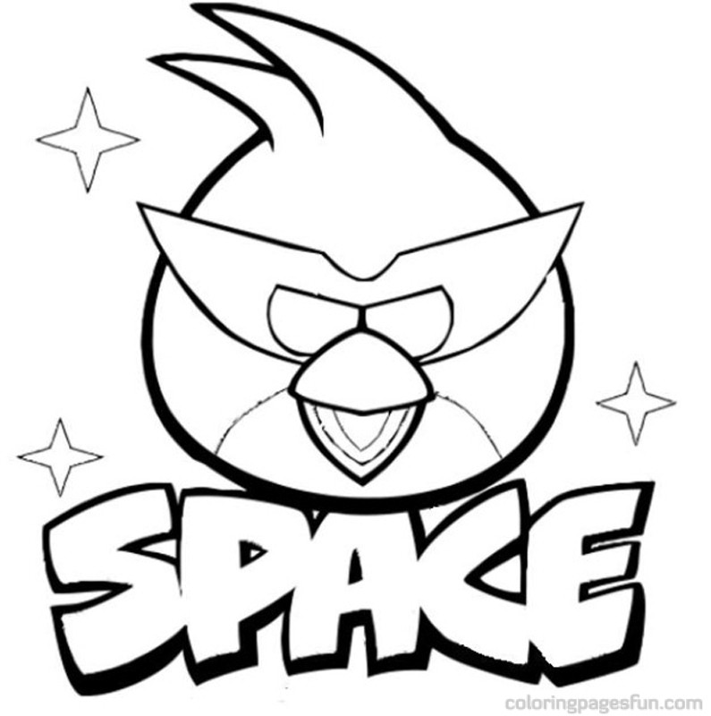 angry birds coloring pages 3 coloring kids