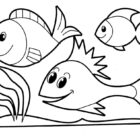 Animal Coloring Pages (13)