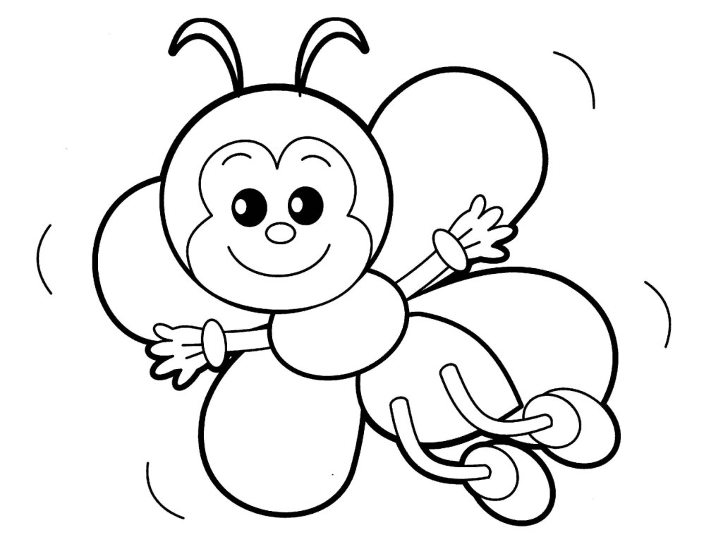 Animal coloring pages 6 coloring kids Coloring book animals pictures