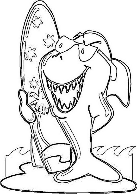 Australia Day Coloring Pages 10 Coloring Kids