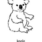 Australia Day Coloring Pages (9)