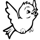 Bird Coloring Pages (6)