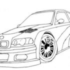 Car Coloring Pages |