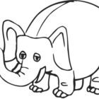 Cartoon Coloring Pages (26)